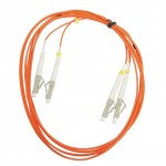 Ideal Multimode Patch Cable Lc