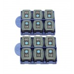 Ideal VDV II 12 RJ45 Remote Kit