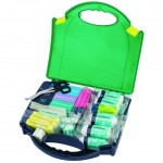 Draper BS8599-1 Compliant Workplace First Aid Kit.