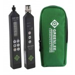 Greenlee Mini Fibretools Kit Multi Mode