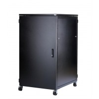 Orion 42u Acoustic Server 800mm X 800mm