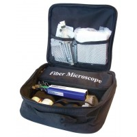 Titan Complete Fibre Optic Cleaning Kit