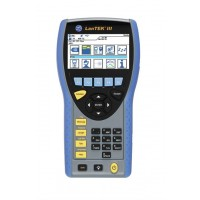 Ideal Lantek Iii-500 Cat5/6/6a Certifier